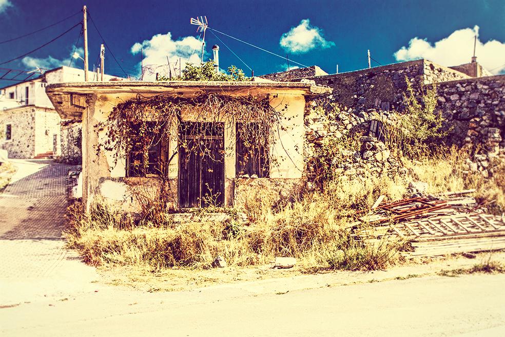 news: la maison vintage Julie MECHALI